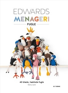 Edwards Menageri: Fugle- Kerry Lord