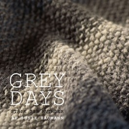 Grey Days - Susie Haumann