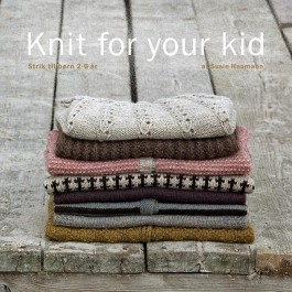 Knit For Your Kid - Susie Haumann