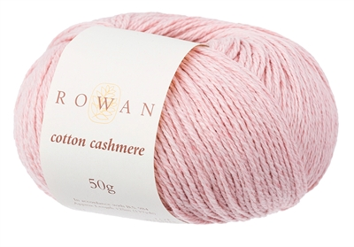 Cotton Cashmere Fv. 216 Pearly Pink